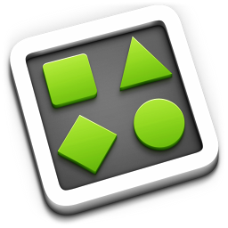 Shapes a simple yet powerful diagram and flowchart app for mac os x ccuart Gallery